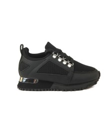 Mallet Boys Black Boys Hiker Trainer