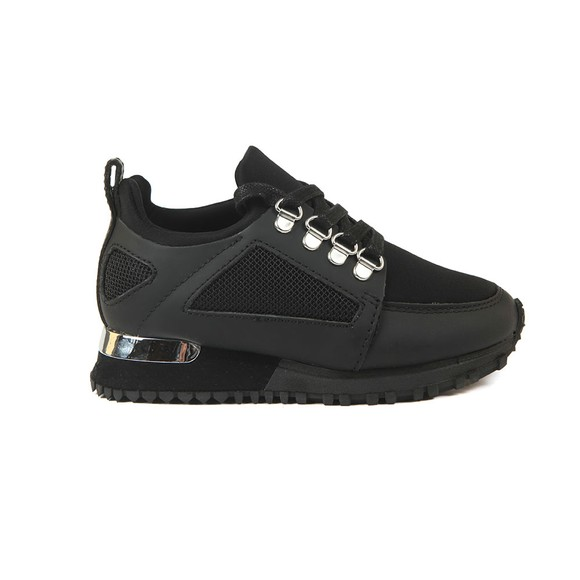 Mallet Boys Black Boys Hiker Trainer main image