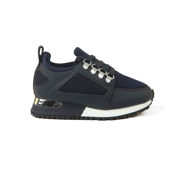Mallet Boys Blue Boys Hiker Trainer