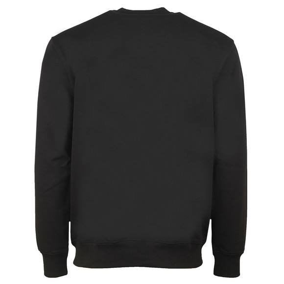 Carhartt WIP Mens Black Sweatshirt main image