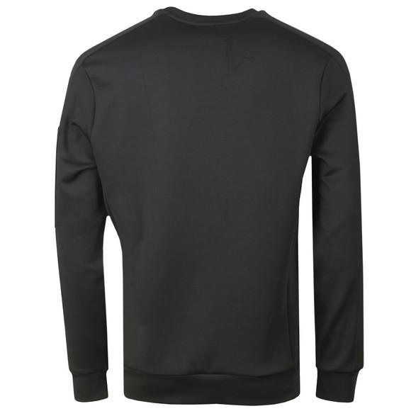 Kings Will Dream Mens Black Avell Crew Sweatshirt main image