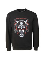 Demon Mesh Sweatshirt