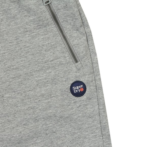 Superdry Mens Grey Collective Short main image