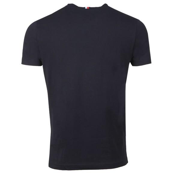Tommy Hilfiger Mens Blue Arch T-Shirt main image