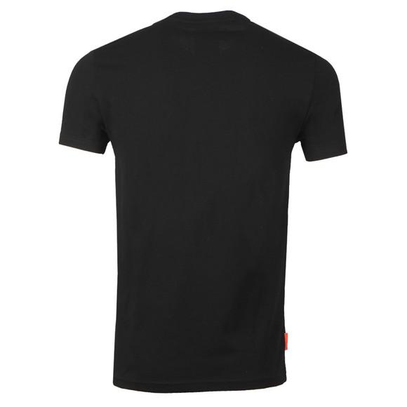 Superdry Mens Black Collective T-Shirt main image