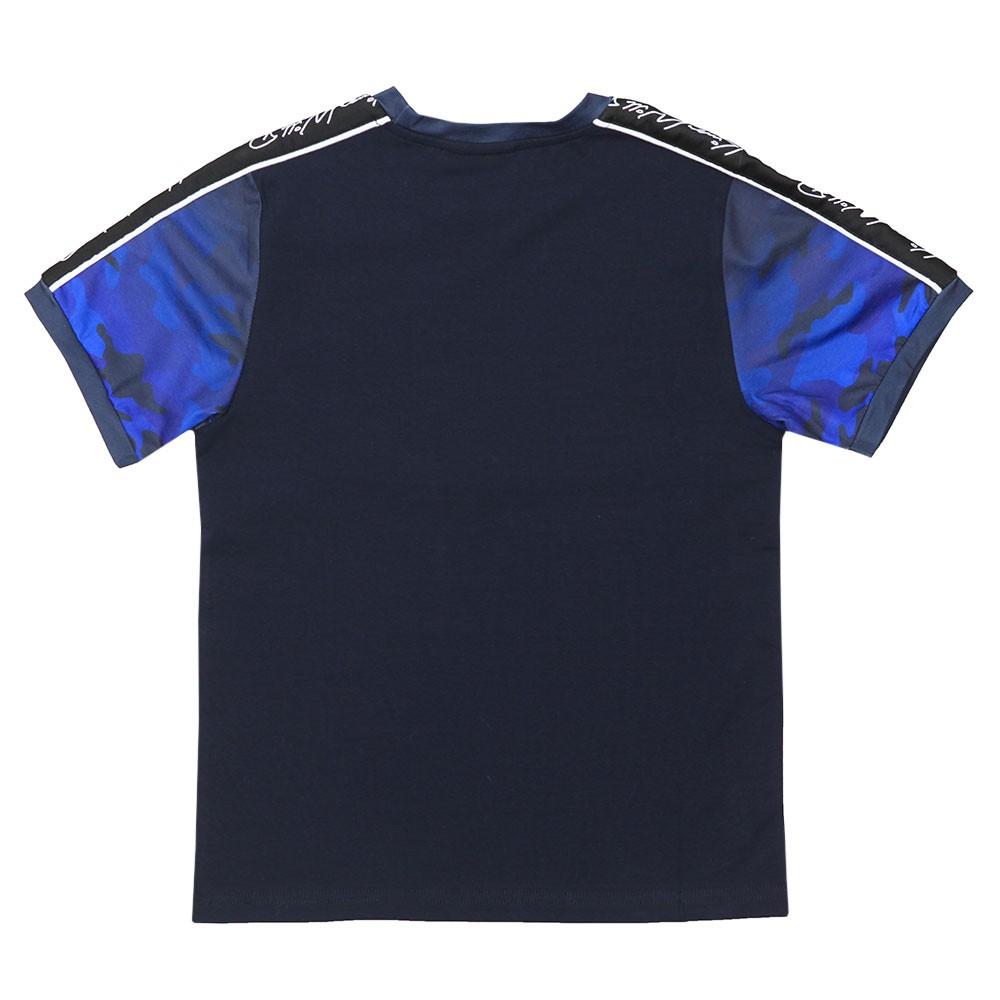 Boys Mector Fade T Shirt main image