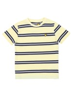 Wide Double Stripe T-Shirt