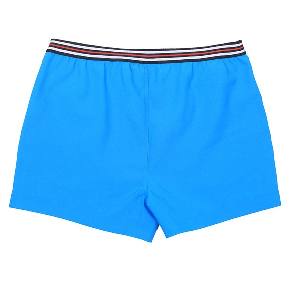 Fila Mens Blue High Tide Short main image