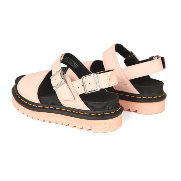 Dr. Martens Womens Pink Voss Sandal main image