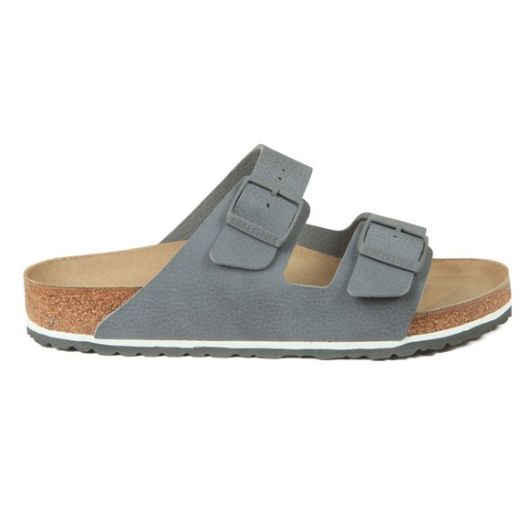 Birkenstock Mens Desert Soil Grey Arizona Sandal