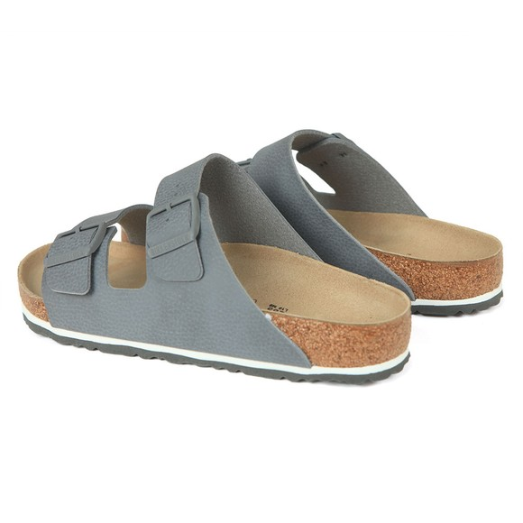 Birkenstock Mens Desert Soil Grey Arizona Sandal main image