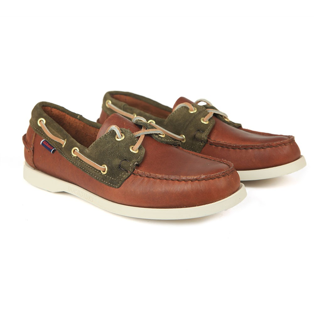 Trickey Boat Shoe main image