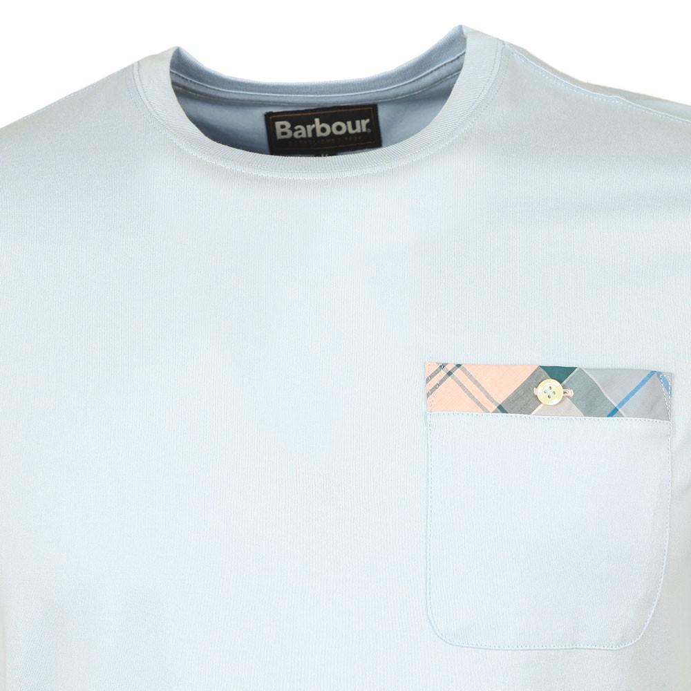 Durness Pocket T-Shirt main image
