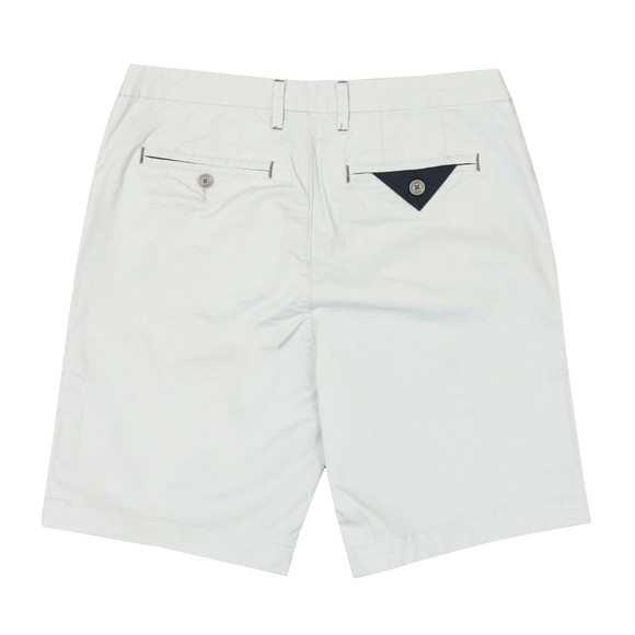 Ted Baker Mens Grey Core Plain Short main image