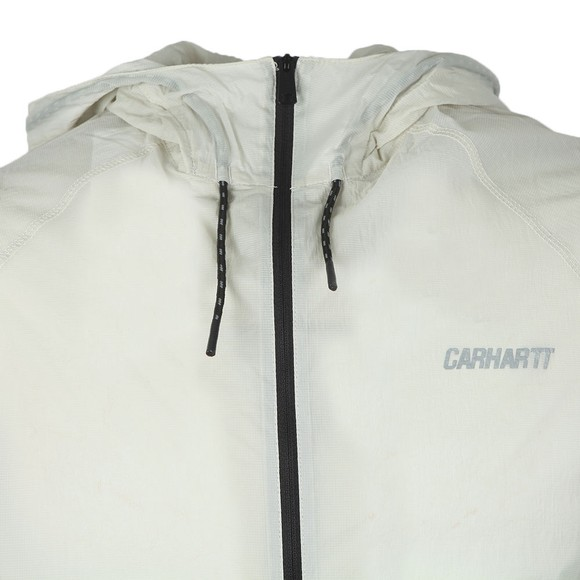 Carhartt WIP Mens Grey Turrell Jacket main image