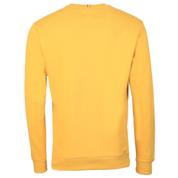 Les Deux Mens Yellow Lens Sweatshirt main image