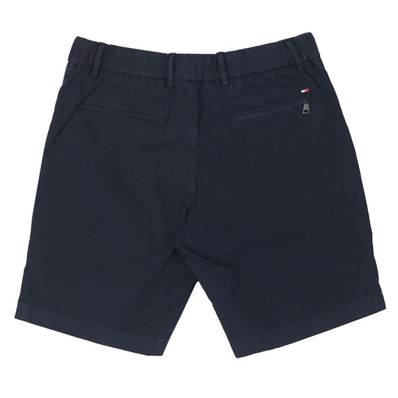 Tommy Hilfiger Mens Blue Brooklyn TH Cool  Short main image