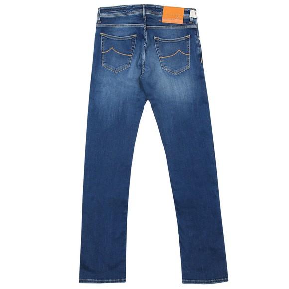 Jacob Cohen Mens 01378-W2-002 J622 Comfort Slim Jean main image