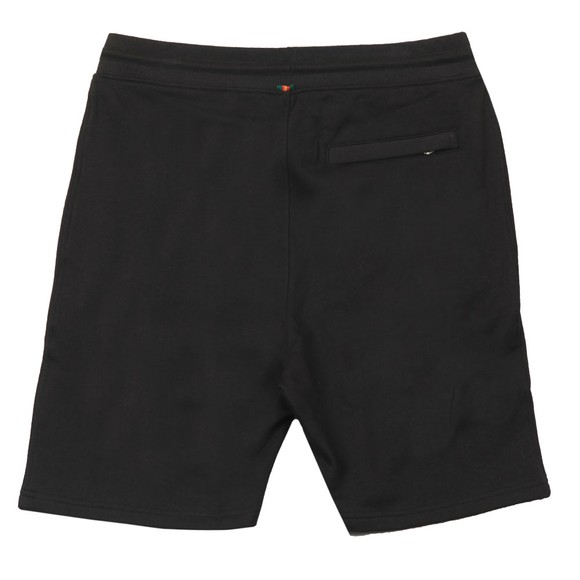 Luke Sport Mens Black Amsterdam 2 Short main image