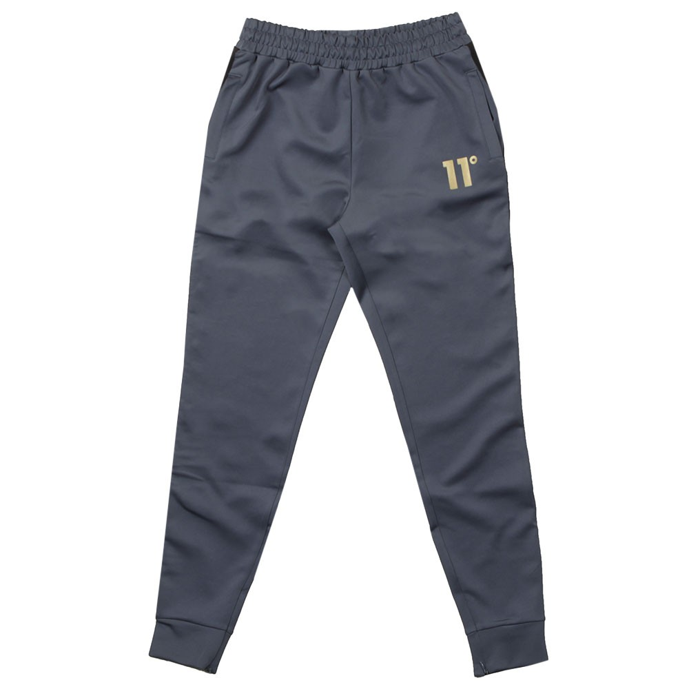 Taped Poly Track Pants main image