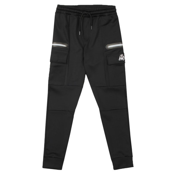 Kings Will Dream Mens Black Avell Jogger