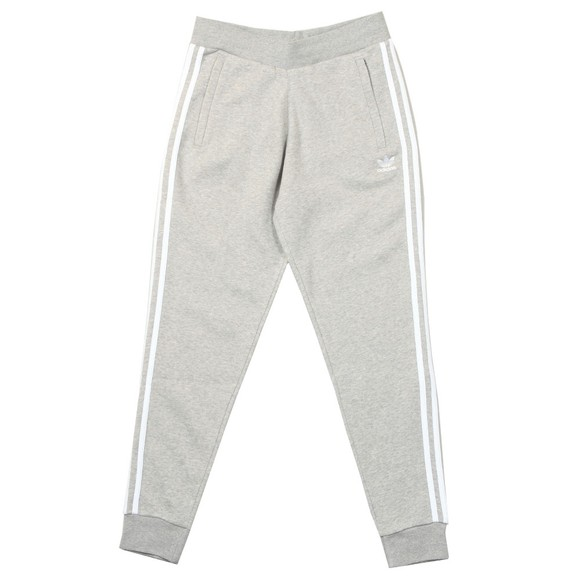 adidas Originals Mens Grey 3 Stripe Pant