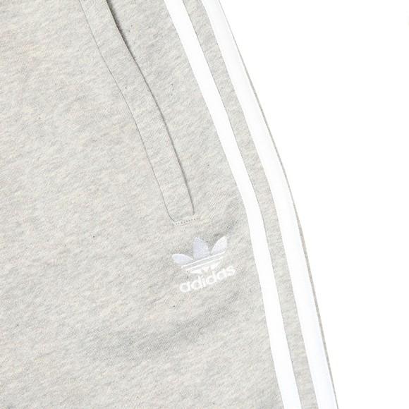 adidas Originals Mens Grey 3 Stripe Pant main image