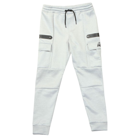 Kings Will Dream Mens Grey Avell Jogger