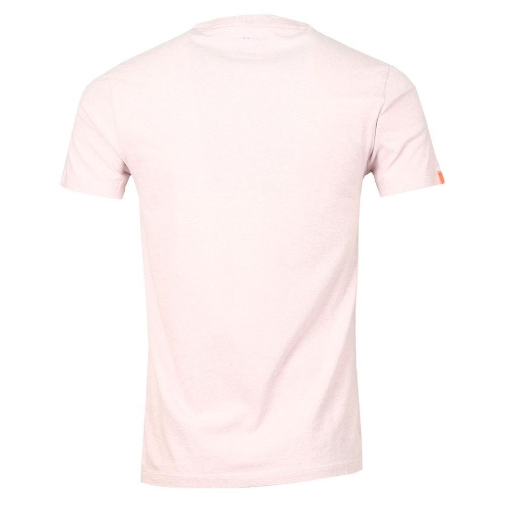 Vintage Emb T-Shirt main image