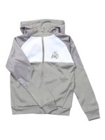 Yeddon Nylon Shoulder Hoody