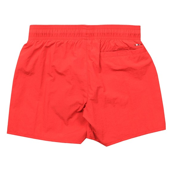 Napapijri Boys Red Kids Voli Swim Short main image