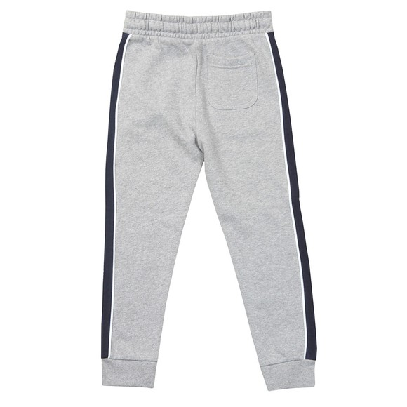 Lyle And Scott Junior Boys Grey Side Panel LB Jogger main image