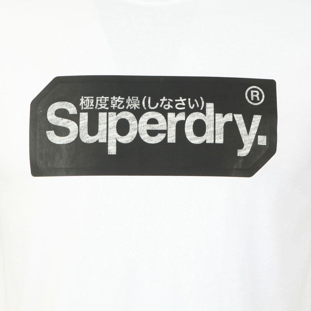 Core Logo Tag T-Shirt main image