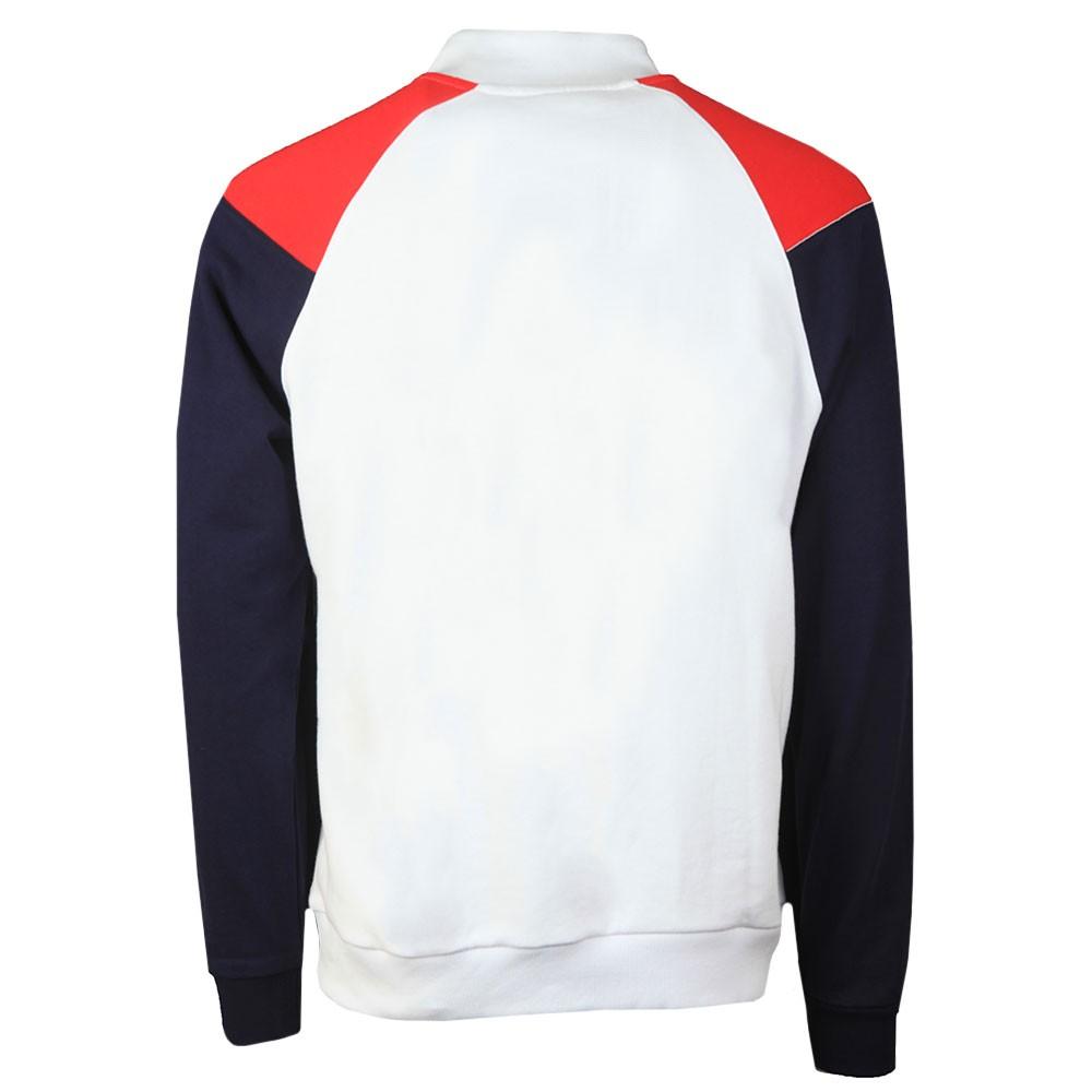 Fenwick 1/4 Zip Sweatshirt main image