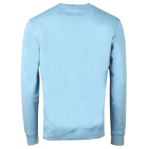 Les Deux Mens Blue Lens Sweatshirt main image