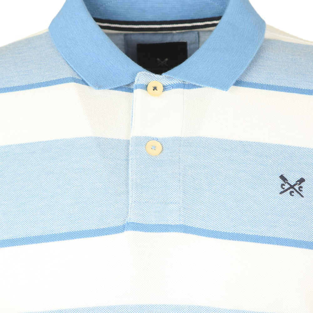 Oxford Polo Shirt main image