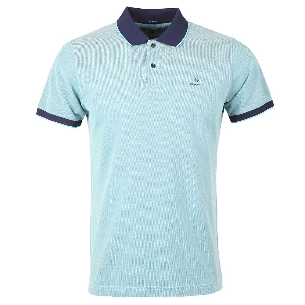 Oxford Rugger Polo Shirt main image