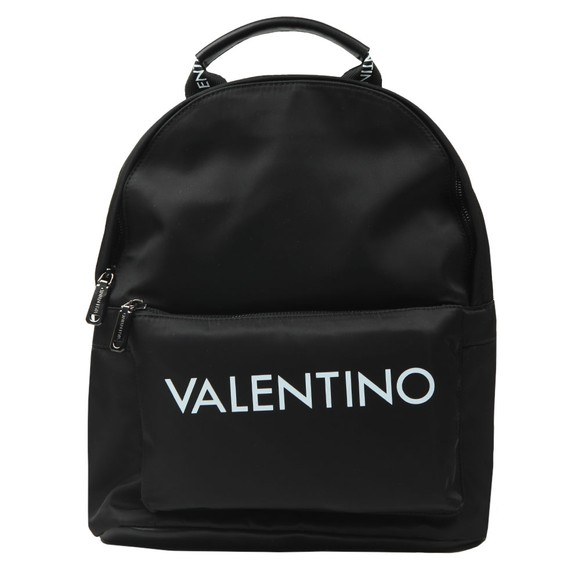 Valentino by Mario Mens Black Kylo Backpack