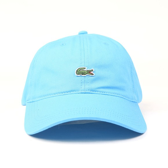 Lacoste Mens Blue RK4714 Cap