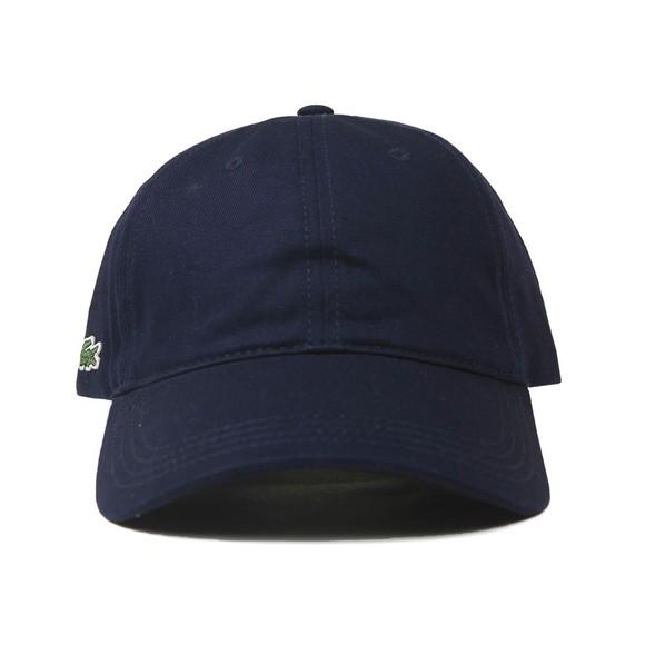 Lacoste Mens Blue RK4709 Cap
