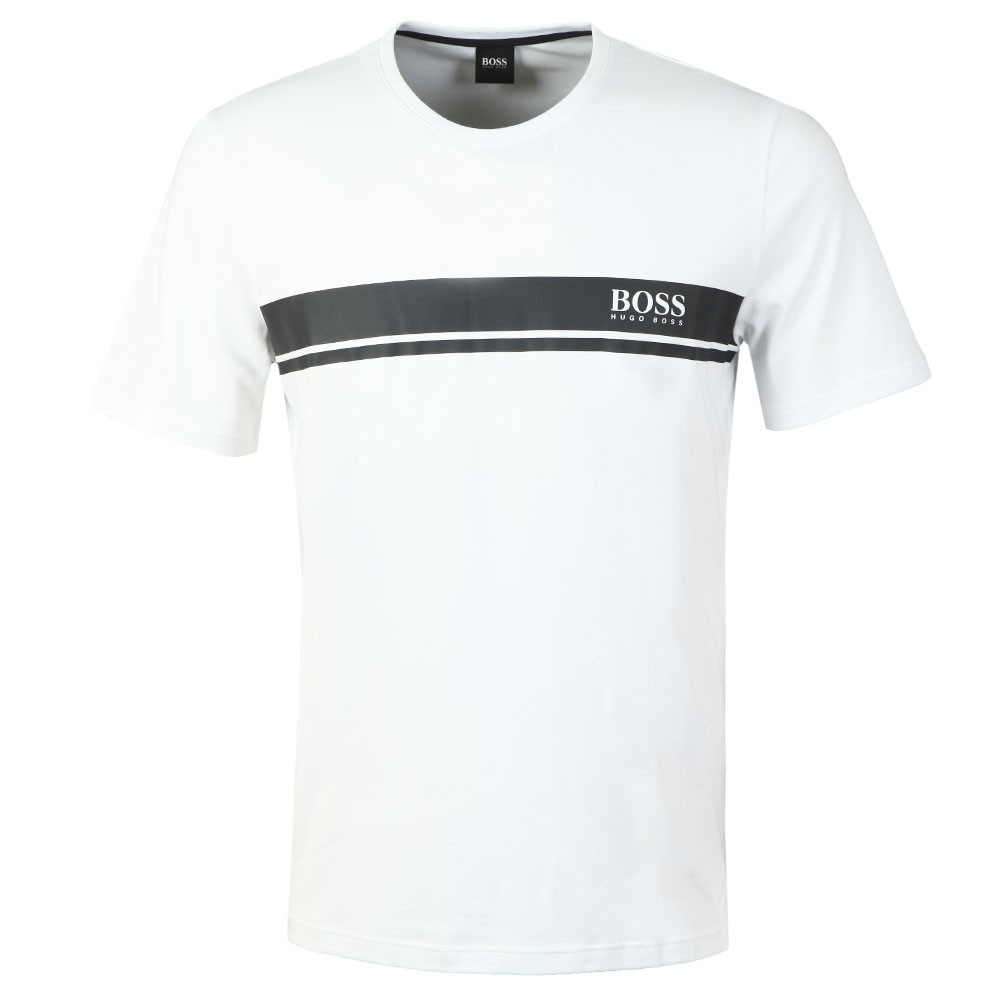 Relax Stripe T-Shirt main image