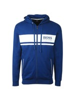 Authentic Block Stripe Hoody