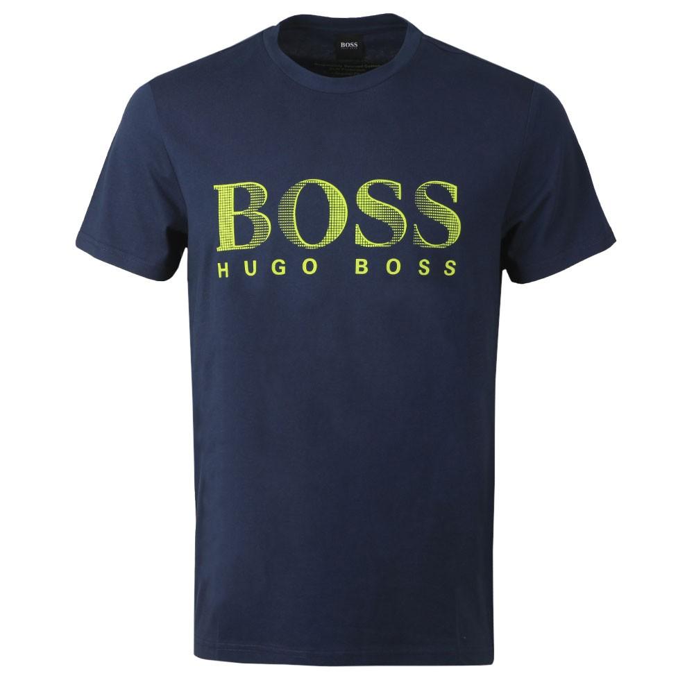Regular Fit Large Logo T Shirt main image
