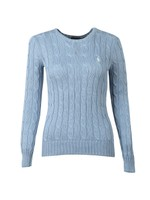 Julianna Cable Knit Jumper