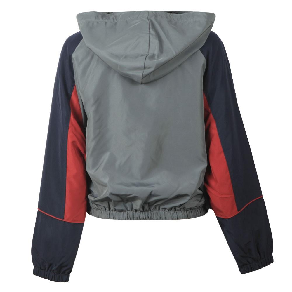 Panelled Overhead Jacket main image