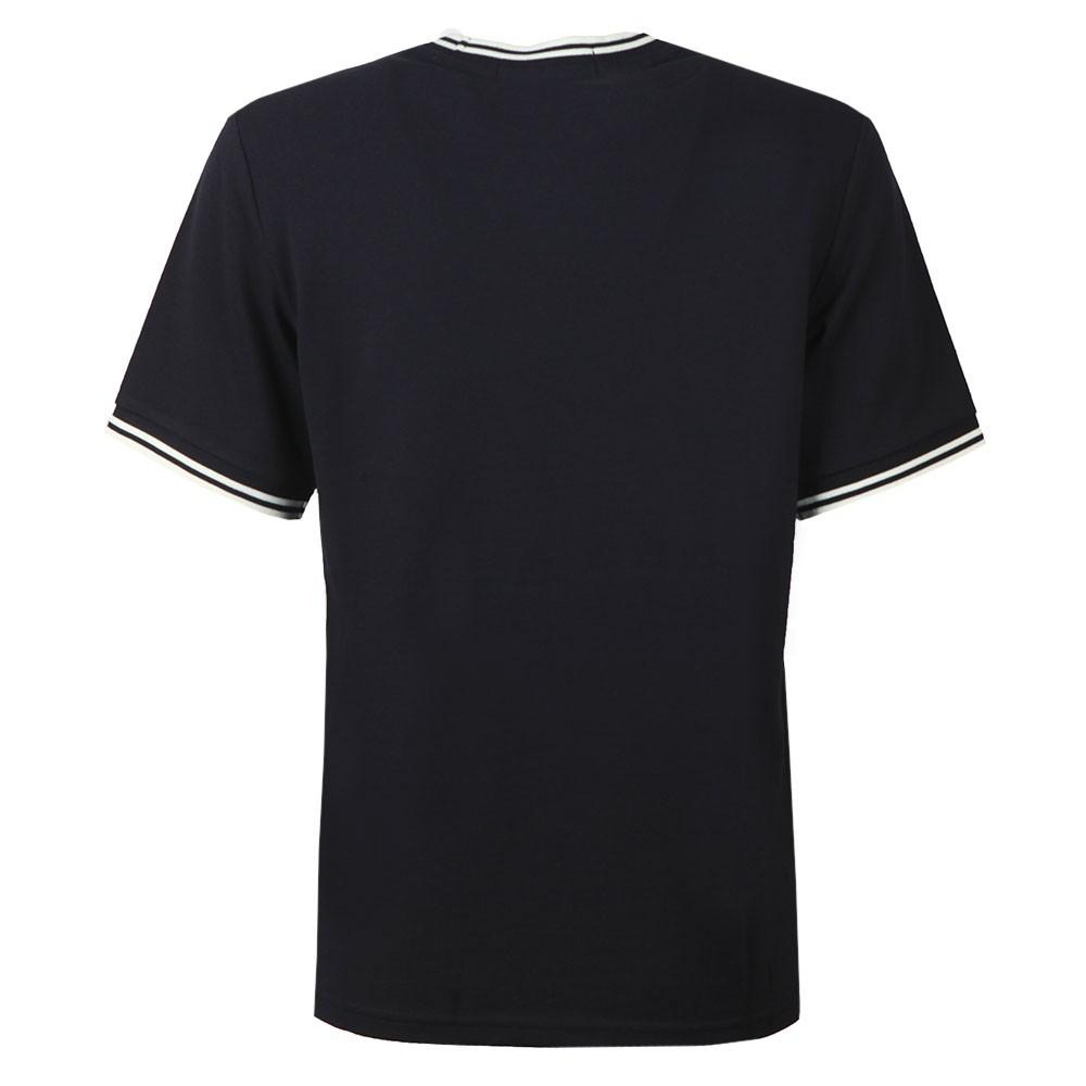 Twin Tipped Pique T-Shirt main image