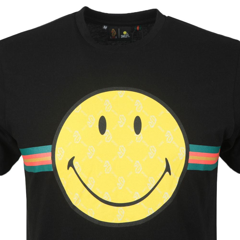 Happy Days Luke x Smiley T-Shirt main image