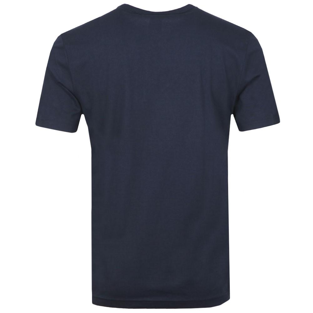 Athleisure Tee 3 T-Shirt main image