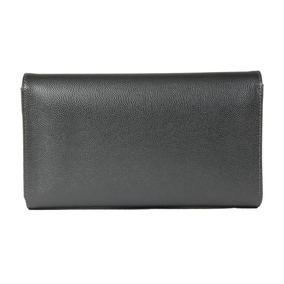 Valentino Bags Womens Grey Divina Clutch main image