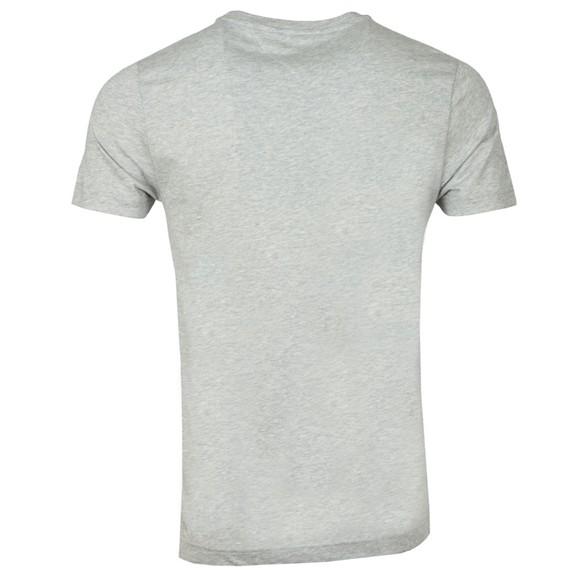 Tommy Hilfiger Mens Grey Cool Fade T-Shirt main image